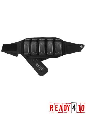 Bunkerkings Supreme Pack V5 - WKS 5+8 - Black