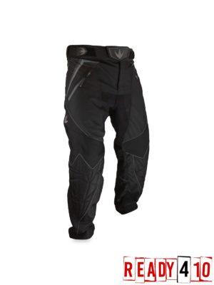 Bunkerkings V2 Supreme Pants - Black - Front