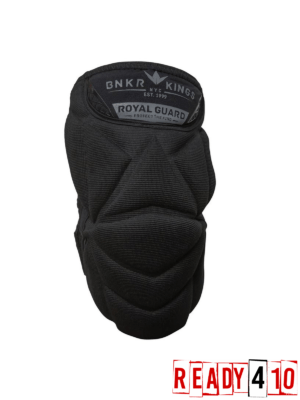 Bunker Kings Supreme Paintball Knee Pads V2