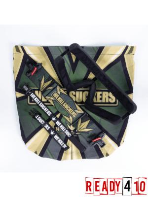 Bunkerkings VIO Mask Upgrade - WKS Crown