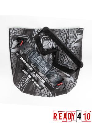 Bunkerkings VIO Mask Upgrade - WKS Grenade