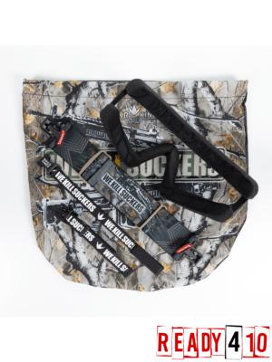 Bunkerkings VIO Mask Upgrade - WKS Machine Gun