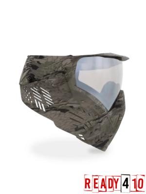 Bunkerkings - CMD Goggle - Highlander - Side