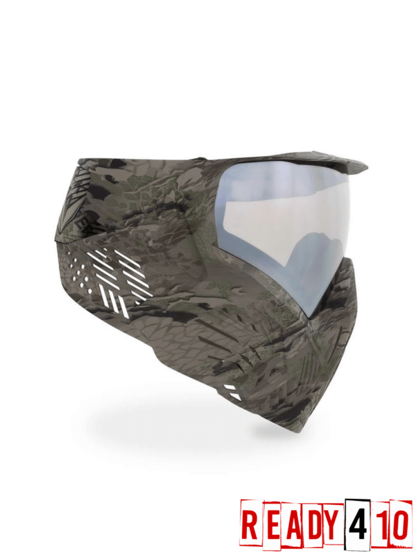 Bunkerkings - CMD Goggle - Highlander - Side
