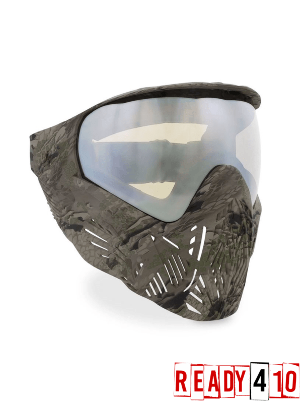 Bunkerkings - CMD Goggle - Highlander - Side Half