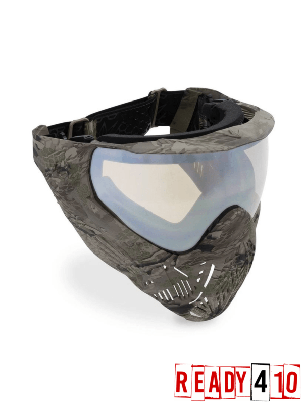Bunkerkings - CMD Goggle - Highlander - Top