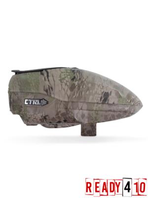 Bunkerkings CTRL Loader - Highlander Camo - Side