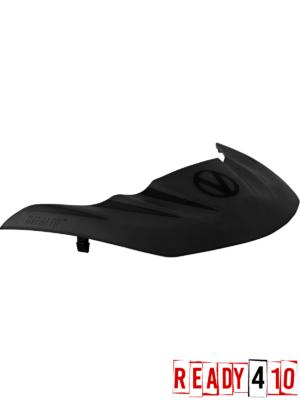 Virtue VIO Stealth Visor - Black/Black