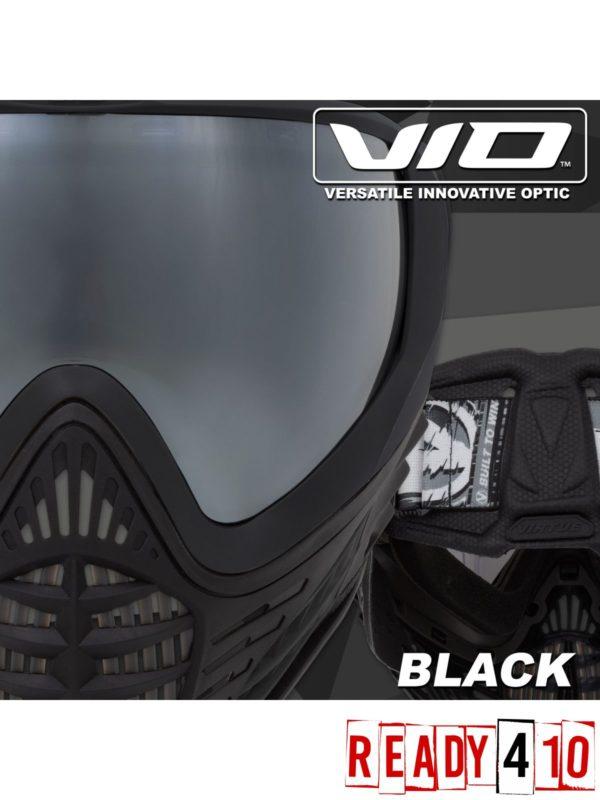 Virtue VIO Contour II - Black - Lifestyle