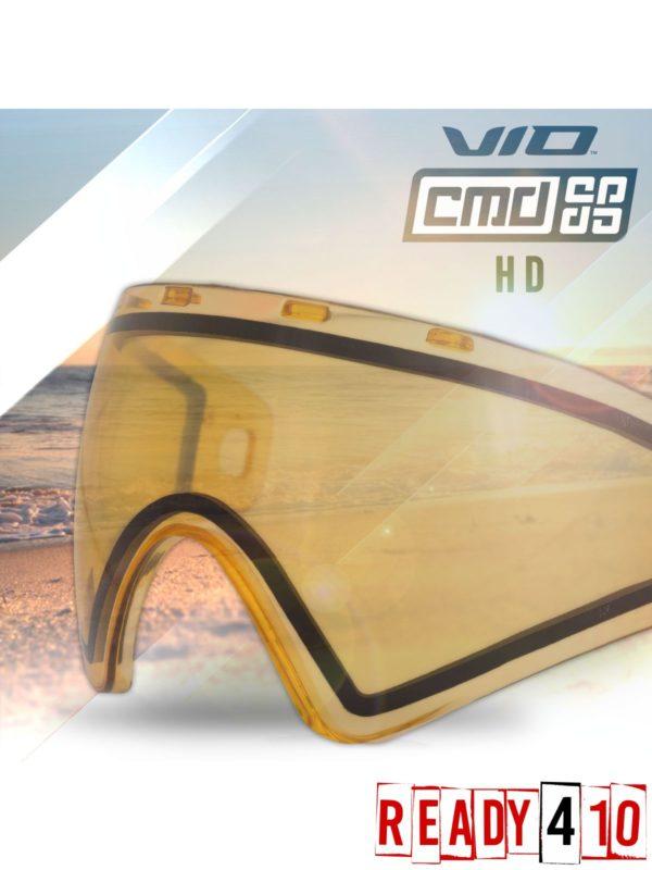 Bunkerkings CMD/VIO Lens - HD