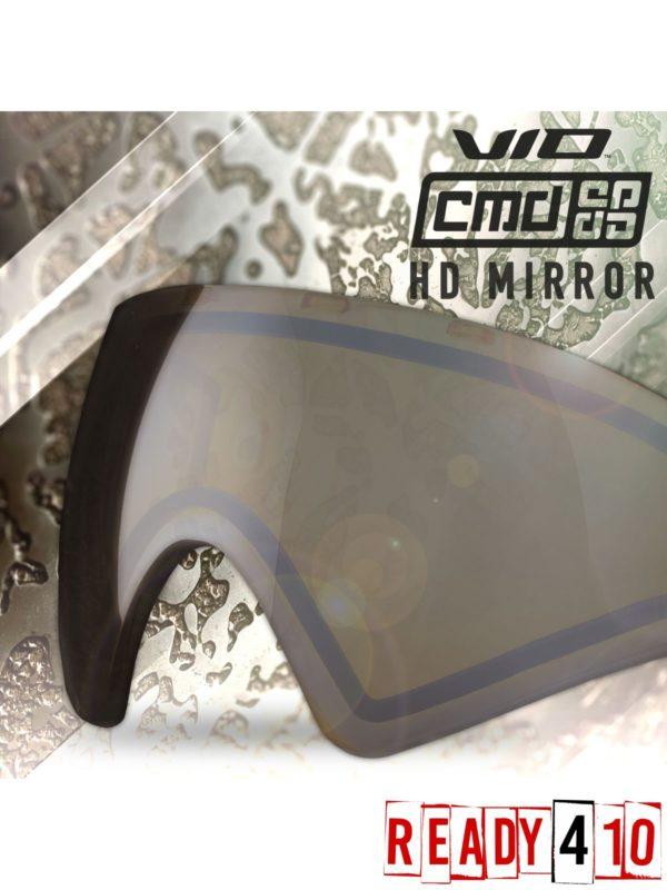 Bunkerkings CMD/VIO Lens - HD Mirror