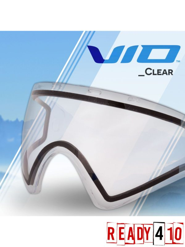 Virtue VIO Lens Clear - Lifestyle