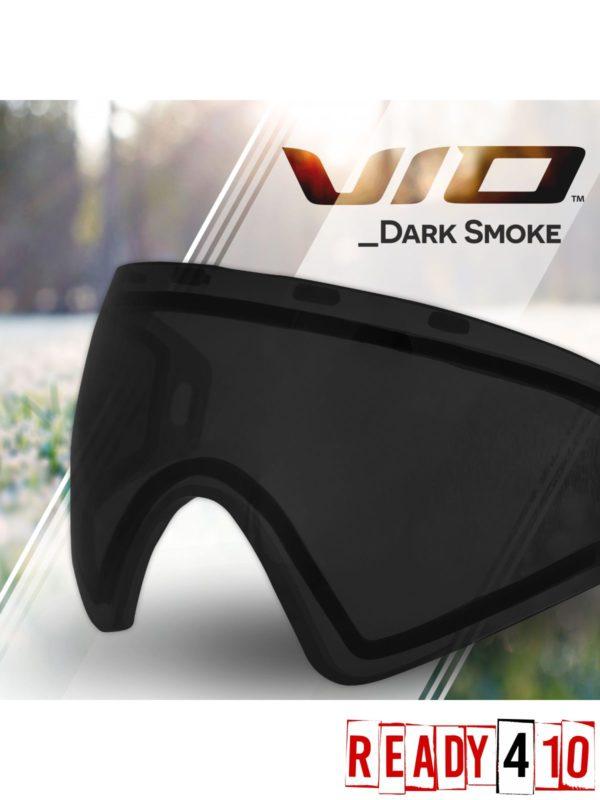 Virtue VIO Lens Dark Smoke - Lifestyle