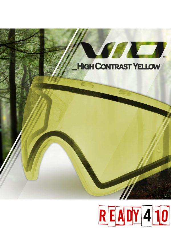 Virtue VIO Lens High Contrast Yellow - Lifestyle