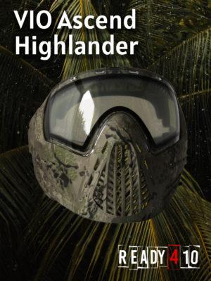 Virtue VIO Ascend – Highlander
