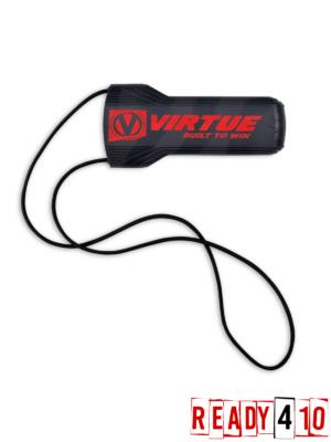 Virtue Silicone Barrel Cover - Red