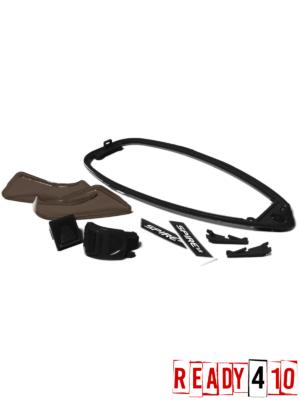 Virtue Spire III - Color Kit - Black