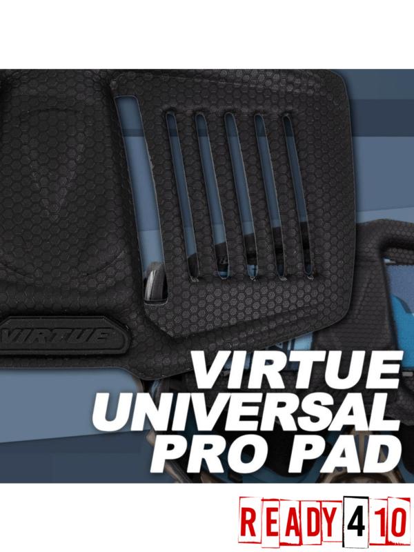 Virtue Universal Mask Pro Pad - Lifestyle