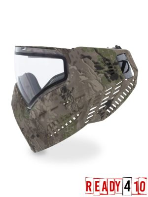 Virtue VIO Ascend Goggle - Highlander - Left