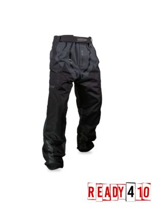 Virtue Breakout Pants - Black - Front