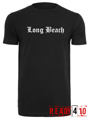 Mister Tee - Long Beach Shirt