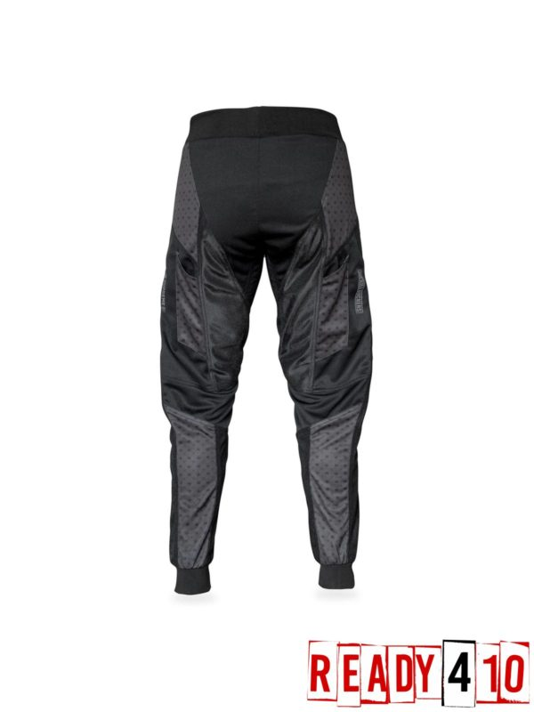 Bunkerkings Supreme Jogger Pants - Royal Black - Back