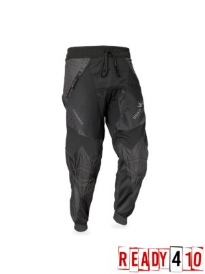 Bunkerkings Supreme Jogger Pants - Royal Black - Front