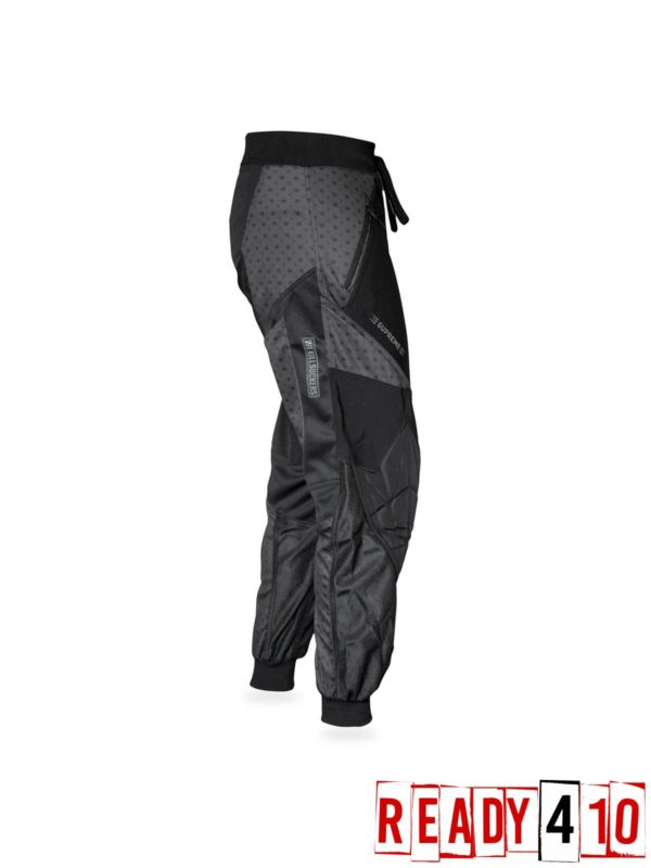 Bunkerkings Supreme Jogger Pants - Royal Black - Right