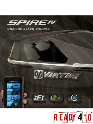 Virtue Spire IV Lifestyle G Black Chrome