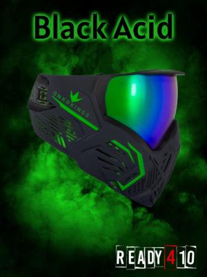 Bunkerkings CMD - Black Acid