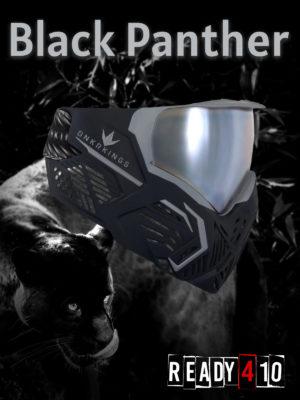 Bunkerkings CMD - Black Panther
