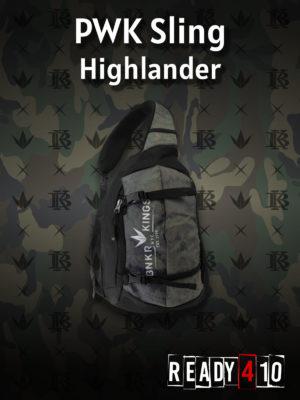 Bunkerkings PWK Sling - Highlander