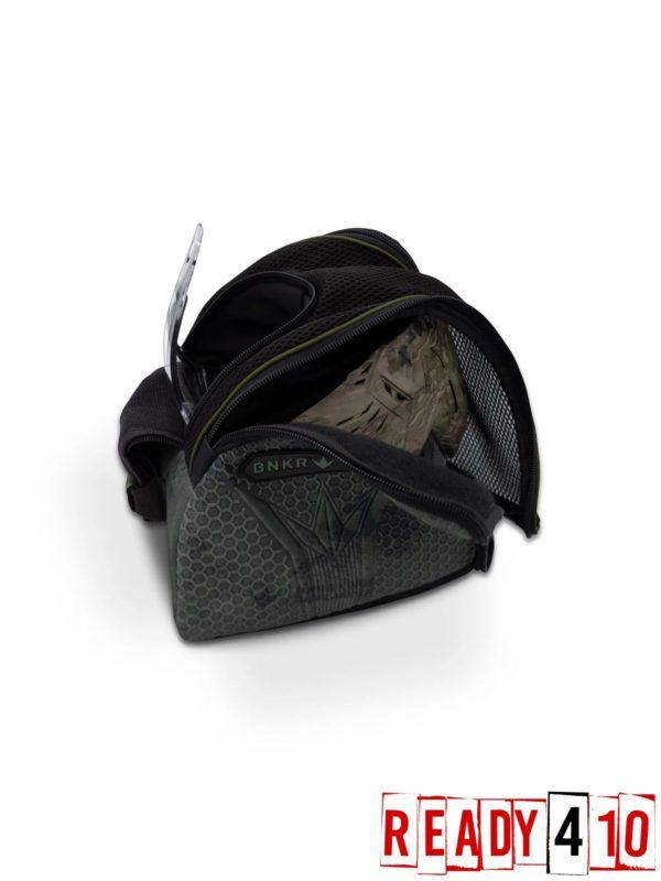 Bunkerkings Supreme Goggle Bag - Highlander Open