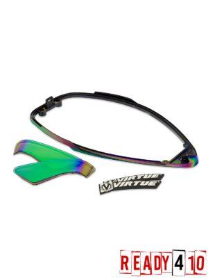 Virtue Spire III / IV Color Kit - Chromatic Emerald