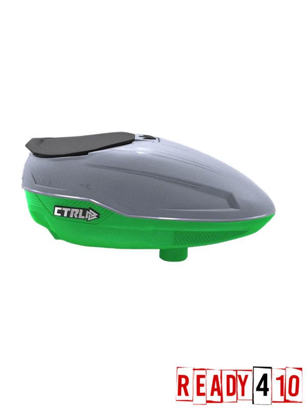 Bunkerkings Custom CTRL - Light Grey Lime