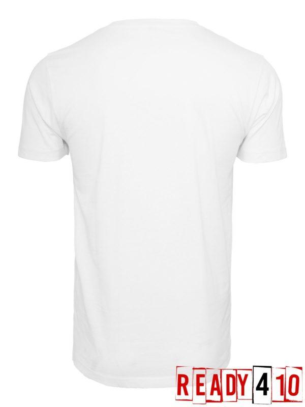 Merchcode Gremlins Poster Shirt Back