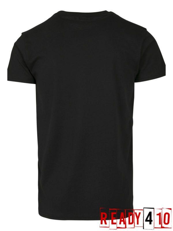 Merchcode Pink Floyd The Division Bell Logo Shirt Back