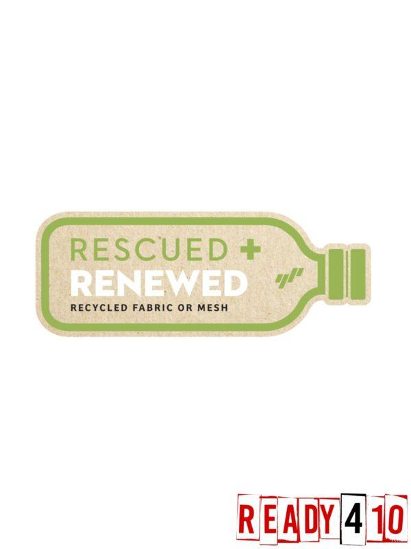 Flexfit Trucker Recycled Mesh Rescued Renewed