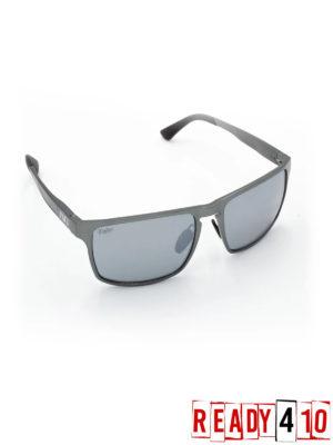 Virtue V-Inertia Polarized Sunglasses - Gunmetal Mirror