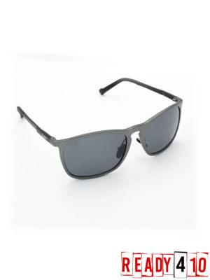 Virtue V-Wave Polarized Sunglasses - Black