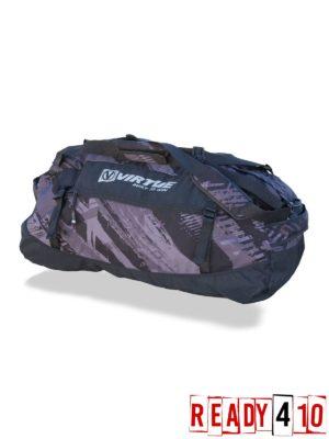 Virtue Duffel Bag - Angle - Medium