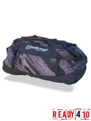 Virtue Duffel Bag - Angle - Large