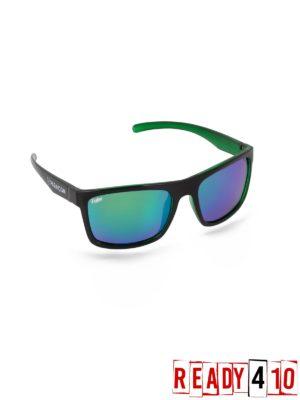 Virtue v.Paragon Sunglasses - Polished Emerald Black