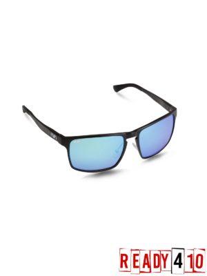 Virtue V-Inertia Polarized Sunglasses - Ice Black