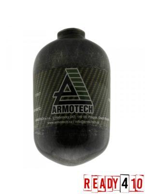 Armotech HP-Flasche - PI - 1,1l - 300 Bar - Standard