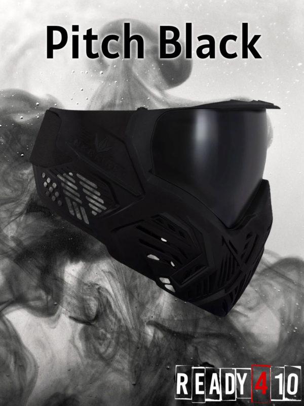 Bunkerkings CMD - Pitch Black