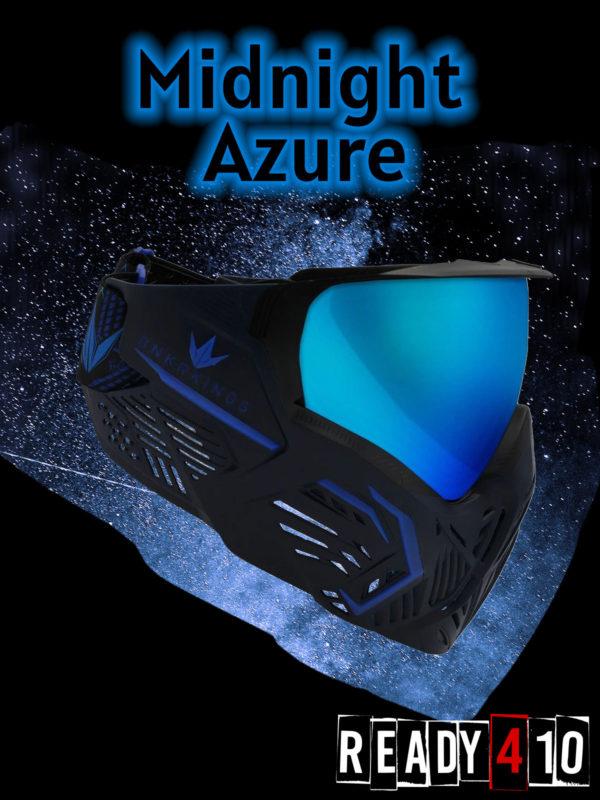 Bunkerkings - CMD - Midnight Arzure